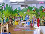 Bugs Cafe - Play Area